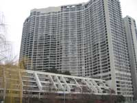 Harbour square condos